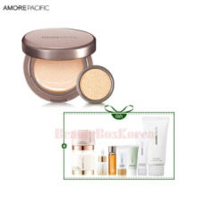 AMOREPACIFIC Ideal Bloom Foundation Cushion Set [Monthly Limited - August 2018]